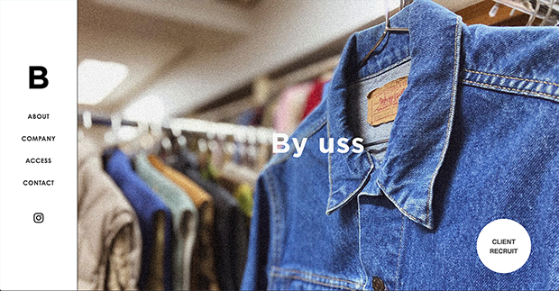株式会社By uss